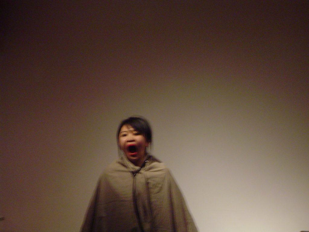 Nausea (2009)