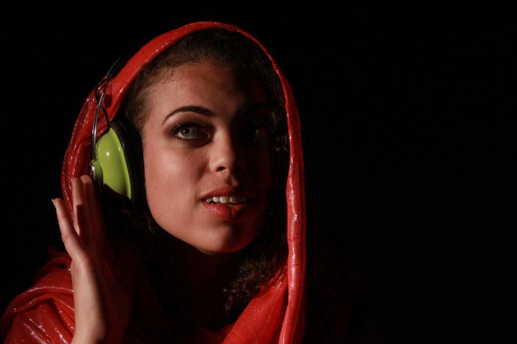The Arabian Nights (2013)