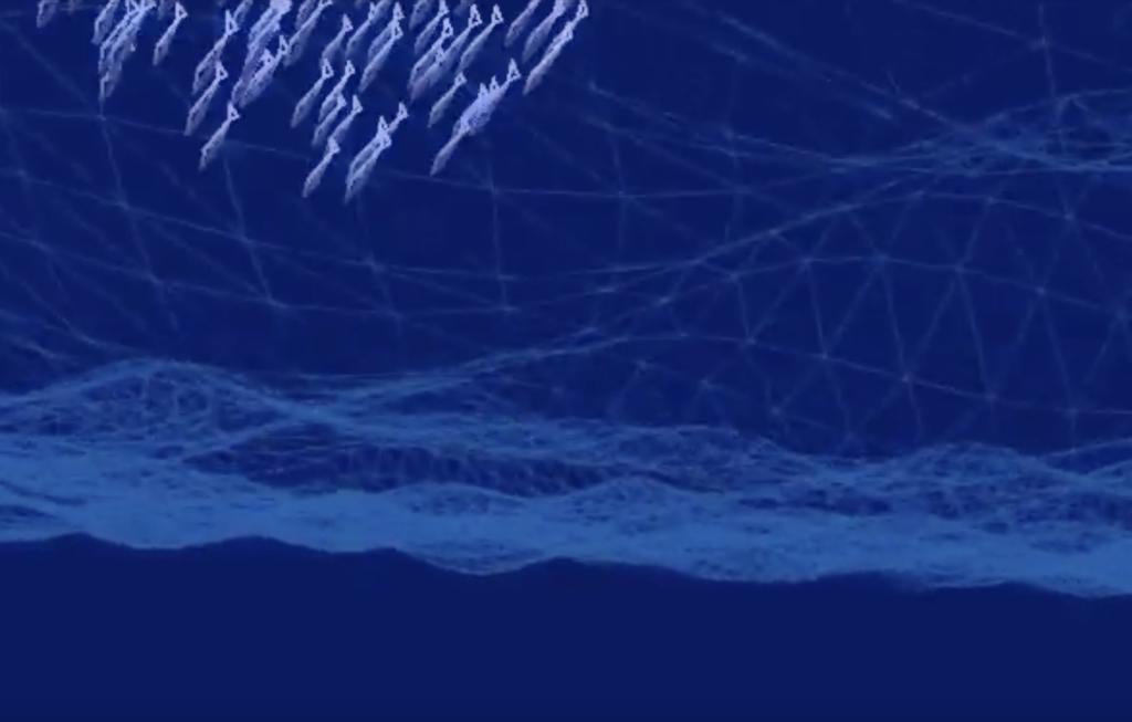 Under the Ocean (2008)